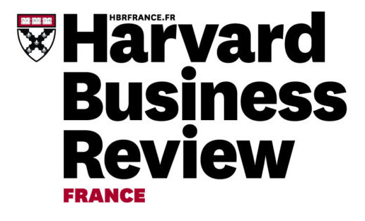 Harvard Business review Empowill